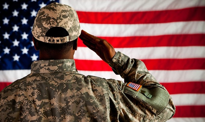 Should Illegal Immigrants Be Eligible to Join the United States Military? Sign The Petition