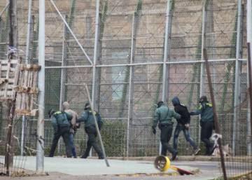 Amnesty International puts spotlight on Spanish immigration policy