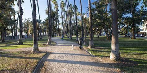Join Santa Monica?s tree planting event on National Arbor
