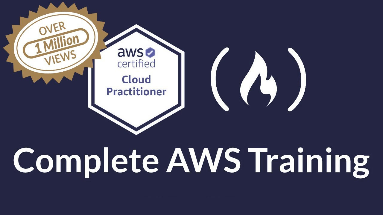 AWS Certified Solutions Architect - Associate 2020 (PASS THE EXAM!) - Andrew Brown