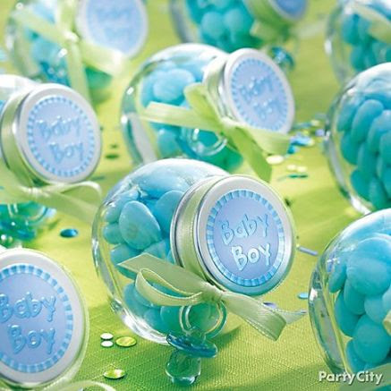 99 Cute Baby Shower Themes For Boys