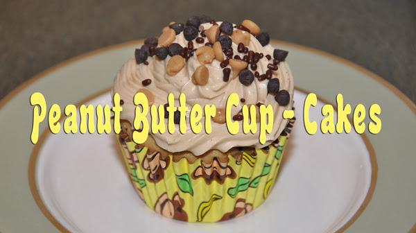 cupper cake