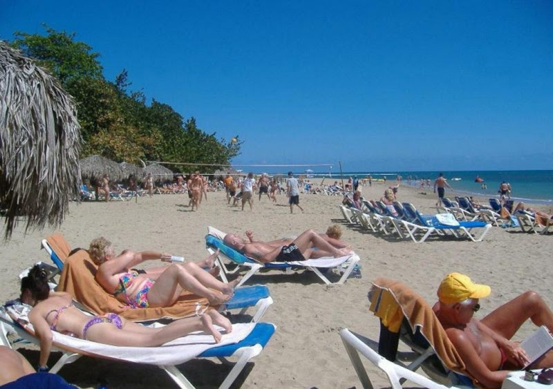 Rep. Dominicana líder en demanda turística en el Caribe, según Expedia
