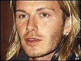 Beckham: Golden Balls