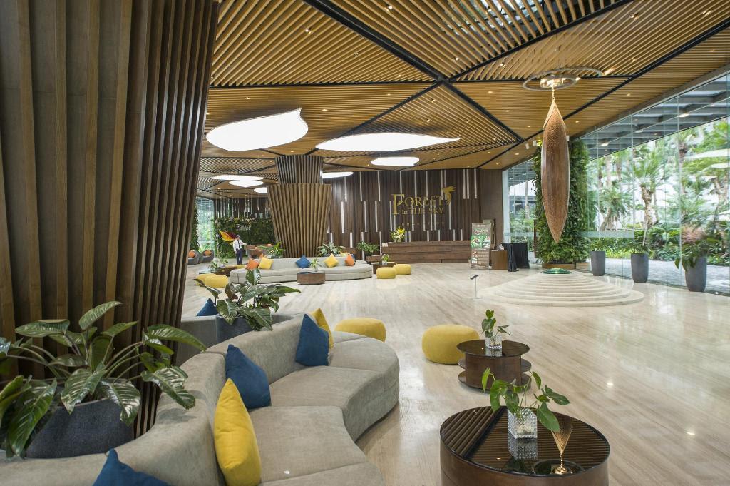 Top 16 khách sạn Vĩnh Phúc được đánh giá cao và đặt phòng nhiều đầu năm 2021 uy tín từ Agoda