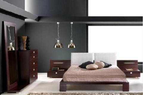 Modern Bedroom Interior Design Ideas - Interior design