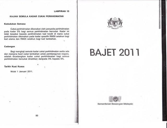 Isu Lama: Najib Terkejut Cukai Prabayar Naik? Jom Tengok Gambar Ini