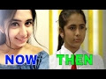 Sunaina Pogo Some Actors Cast Then And Now 2017