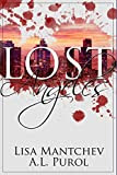 Lost Angeles by Lisa Mantchev and A.L. Purol