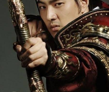 [Movie] Jumong Season 1 Episode 1-81 (Korean Drama) | Mp4 Download
