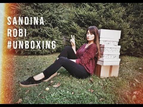 Mój pierwszy unboxing na YouTube'ie