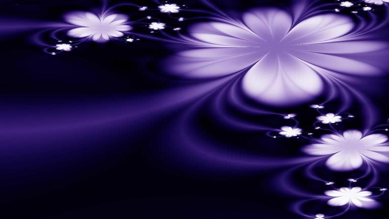 Pretty Purple Wallpapers  Wallpaper Cave