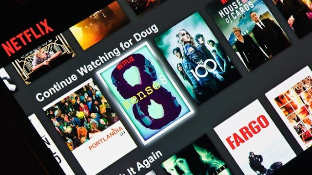 Netflix paga até US$ 15 mil para quem encontrar bugs no serviço de streaming - 21/03/2018