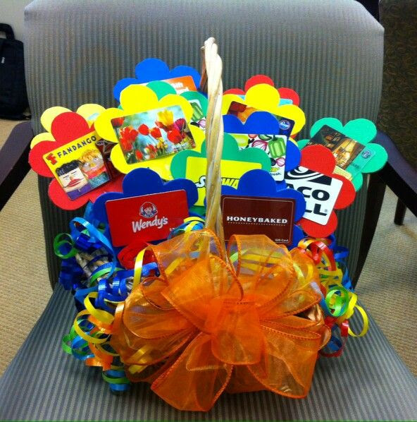 Sample Silent Auction Gift Basket Raffle Basket Ideas Fundraising