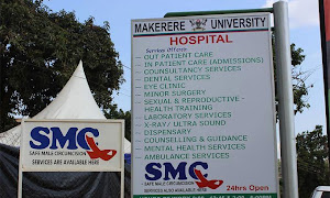 Makerere increases medical fees