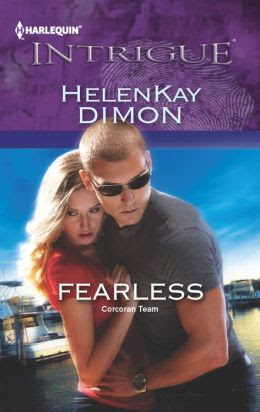 Fearless (Harlequin Intrigue Series #1434)