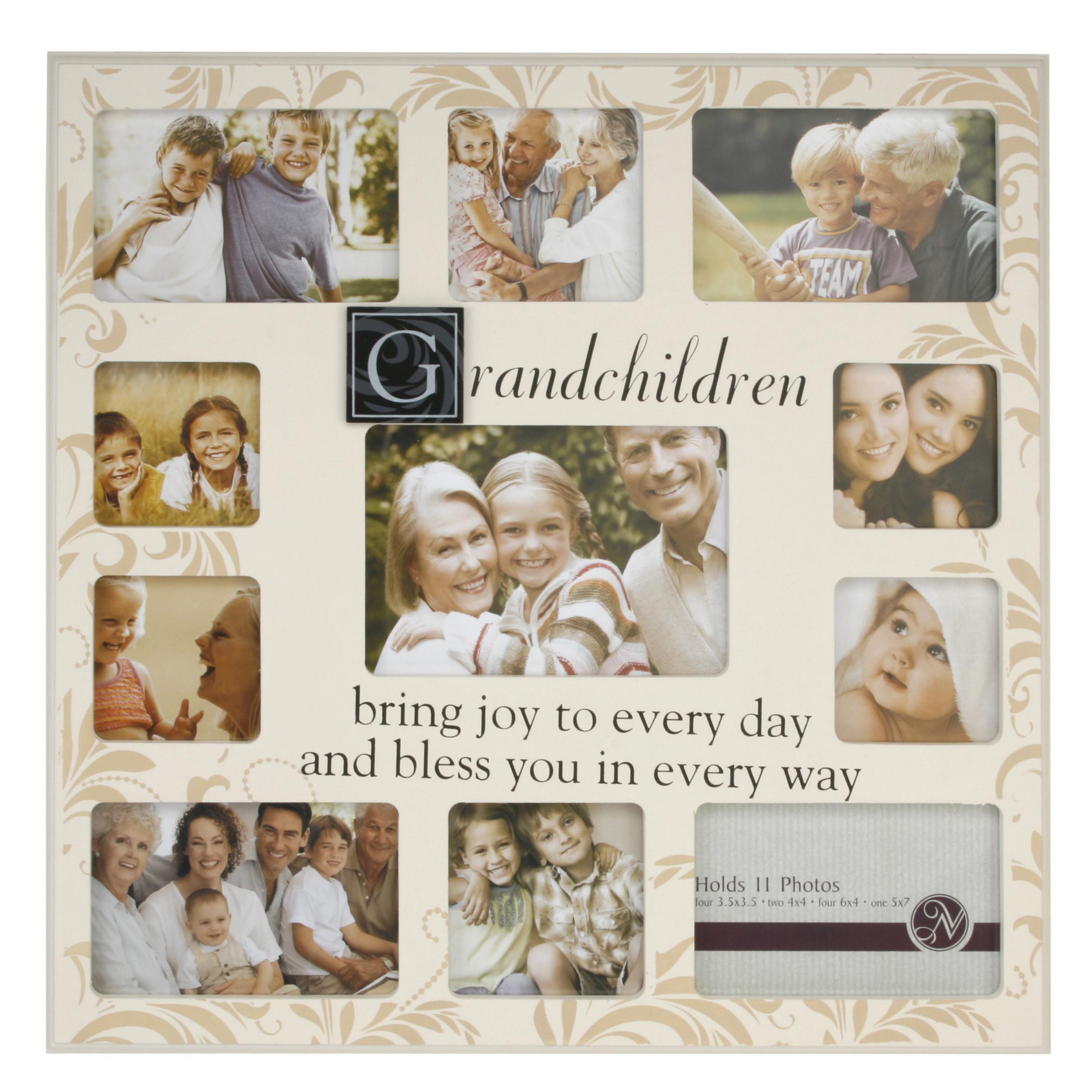 Grandchildren Collage Picture Frames Picture Frame Ideas