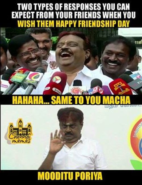Friendship Day Status Photo Quotes And Memes