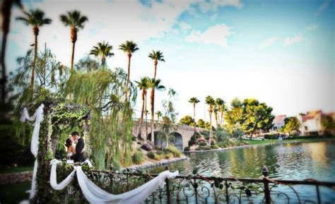 Las Vegas Top Wedding Planners  Best Places to Get Married