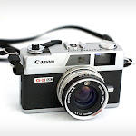 A Brief History of the Canon Canonet Rangefinder - PetaPixel