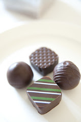 Bonbon Chocolats, Barlovento Chocolates, Island Earth Farmers Market, Metreon, San Francisco