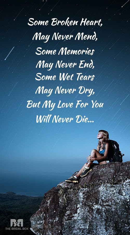 Love Quotes 10 Lost Love Sms For Broken Hearts Love Qu Flickr