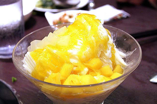 Ice Mango