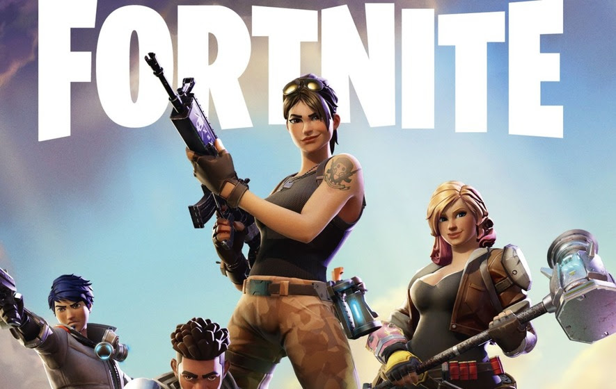 Fortnite allows players to merge accounts - The Irish News