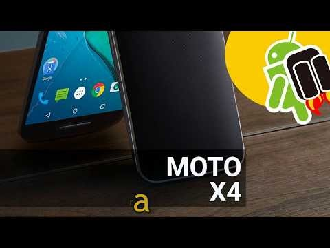 Motorola Moto X4 Full Specifications, Release Date, Some Special features and More In Hindi (Video)