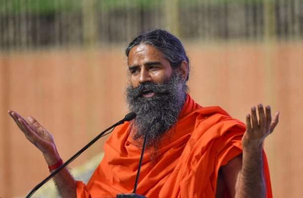 'Patanjali' means 'poor people like Periyar': accusation