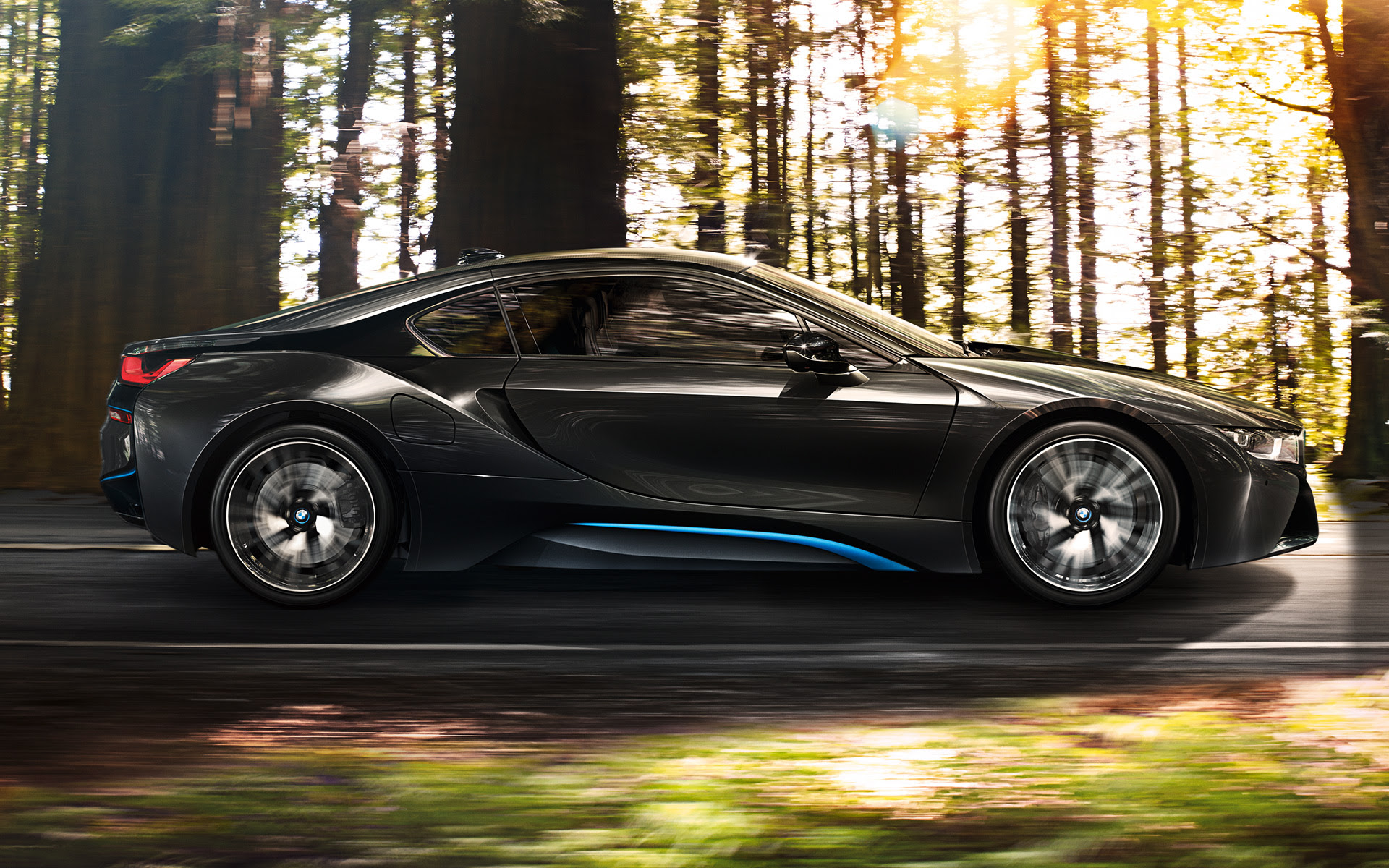 Wallpapers Bmw I8 Protonic Frozen Black Edition Beebox