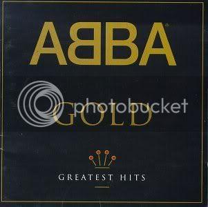 ABBA Gold.