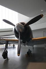 零式艦上戦闘機六二型, 大和ミュージアム, 呉