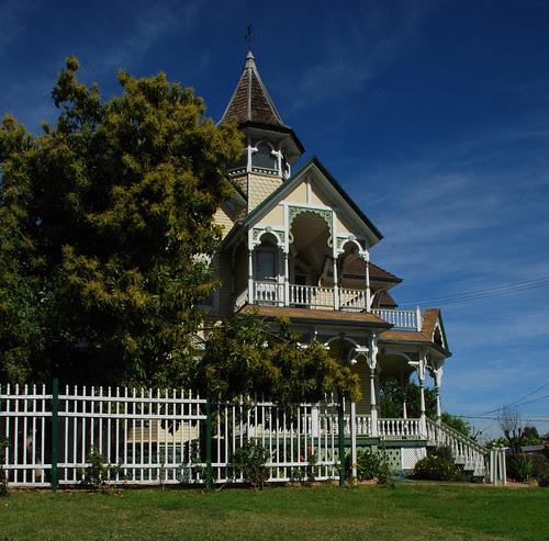 Weller Residence
