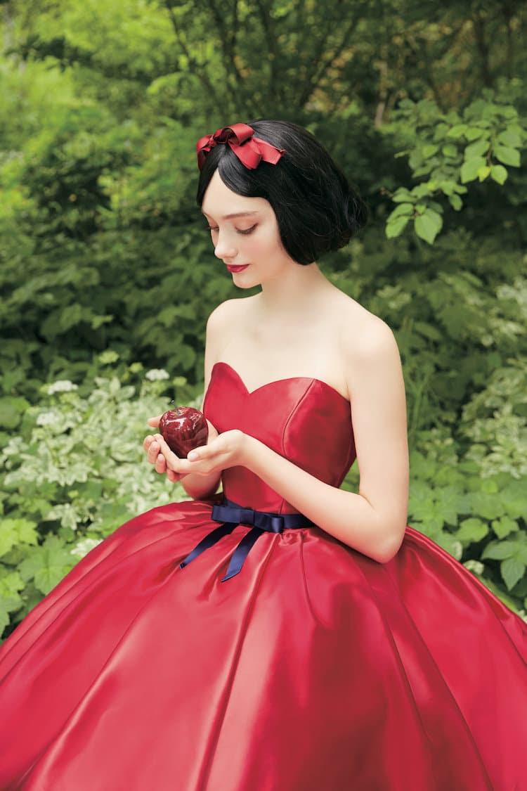 Marina Maitland Wedding Dress Ariel Wedding Dress Disney Movie