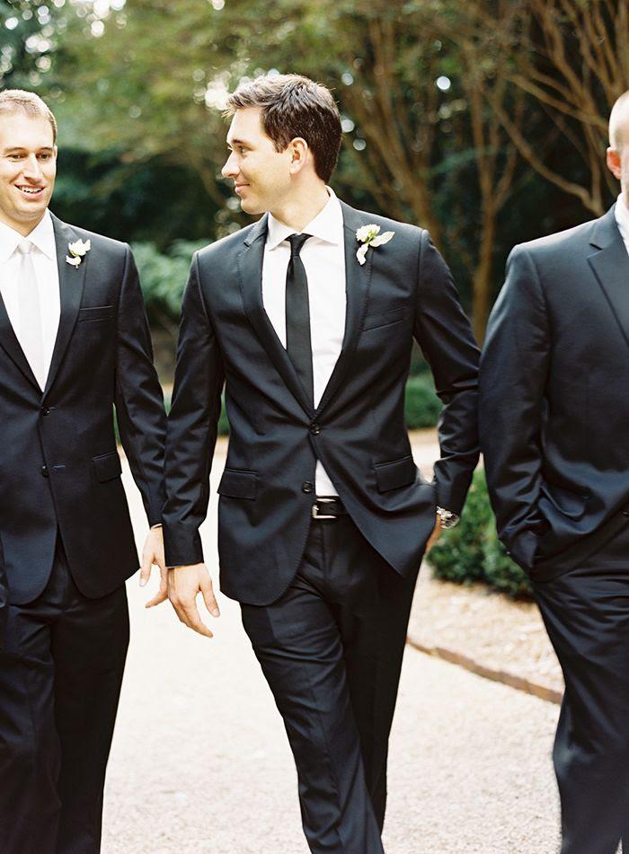 Latest Men Wedding Suits & Dresses Collection 2015-2016 (1)