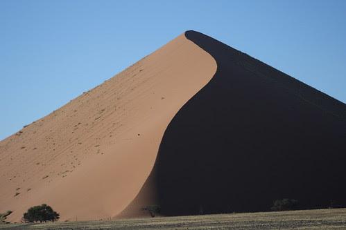 Dune 45 - Sossuvlei