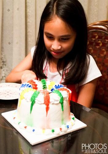 Birthday Iman 2012