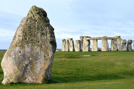 TREND ESSENCE:Whence Came Stonehenge's Stones? Now We Know