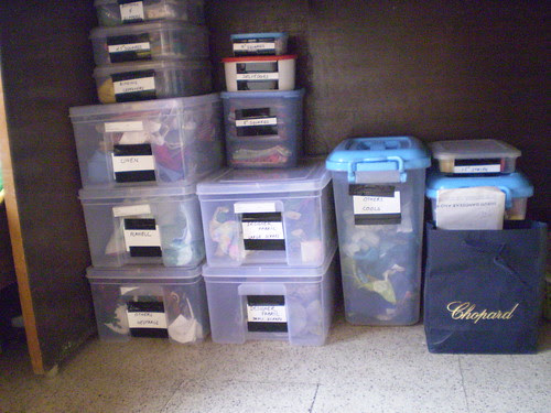 My scraps!