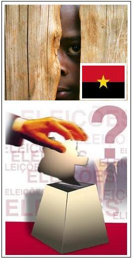 MPLA poderá apanhar um choque com os resultados das legislativas, profetizam intelectuais