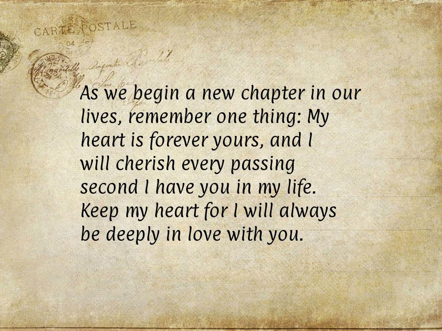 Quotes About First Anniversary 34 Quotes