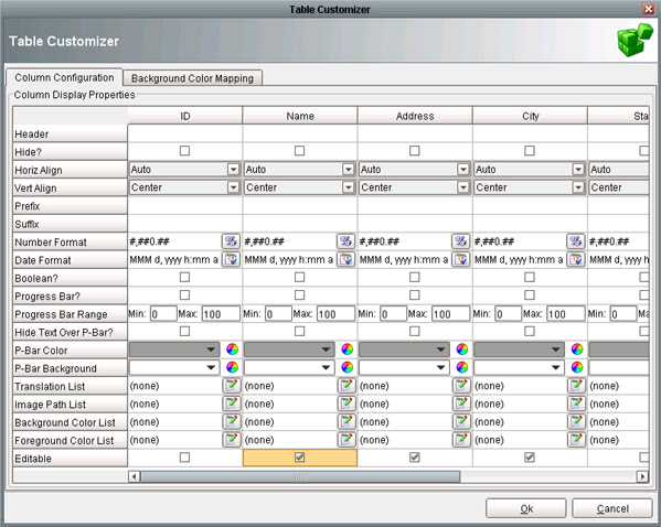 How To: Create an Editable Table in FactoryPMI - Inductive Automation