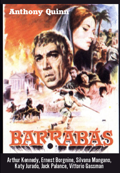 Download Filme Barrabás  -  Rmvb