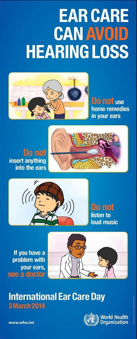 48 best Prevent Hearing Loss images on Pinterest   Funny