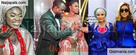 70 Photos From Becca's Wedding To Nigerian, Daniel