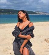 Carolina Loureiro sensual nas redes sociais