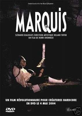 marquisc1 Henri Xhonneux   Marquis (1989)