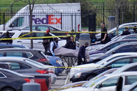 The region's Sikh community is devastated by the attack.