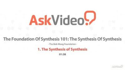 Ask Video: The Foundation Of Synthesis (2012)